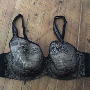 Cacique 44C lace bra